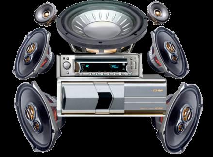 Na Car Audio znamy sie najlepiej