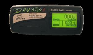 Zdjęcie taksometru Elite Taxi