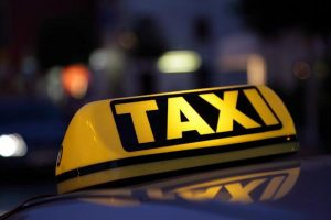 Serwis taksometrów i kas fiskalnych