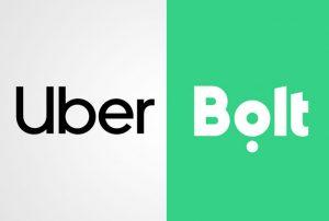 Uber vs Bolt